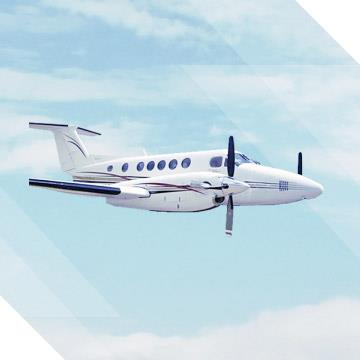 Turboprops Aircraft Charter