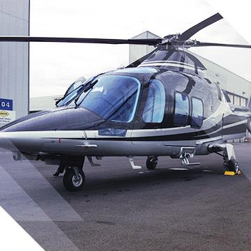 Helicopter Charter Australia